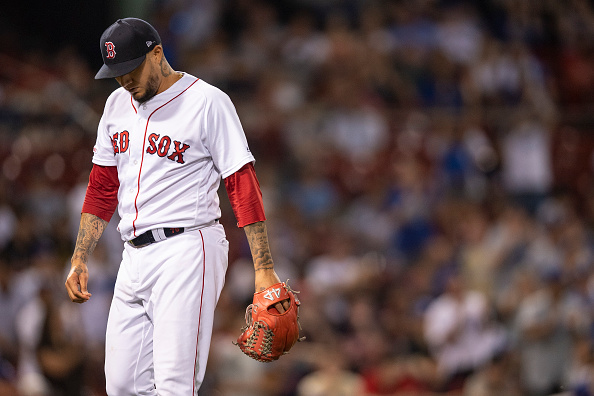 Red Sox Crumble Late, Fail to Pick up Series Win in Grueling 12-Inning Loss toDodgers