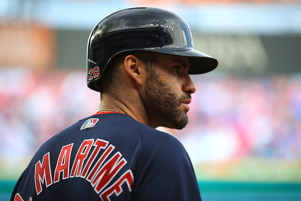 Red Sox' J.D. Martinez to Hit Fifth for American League in 2019 All-Star Game