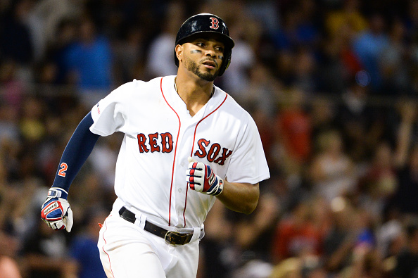 Xander Bogaerts' Two-Homer Night Goes for Naught as Red Sox Get Swept by Rays to Extend Losing Streak to Four