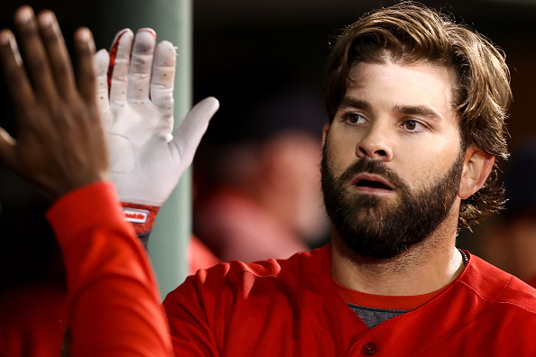 Mitch Moreland Celebrates 34th Birthday with Three-Run Homer, Three-Hit Night as Red Sox Top Yankees in Jhoulys Chacin's Debut
