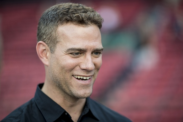 Theo Epstein Shoots Down Red Sox Rumors Amid Speculation Surrounding PotentialReunion