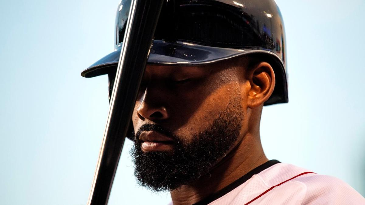 Red Sox 'Actively' Trying to Trade Jackie Bradley Jr., per Report