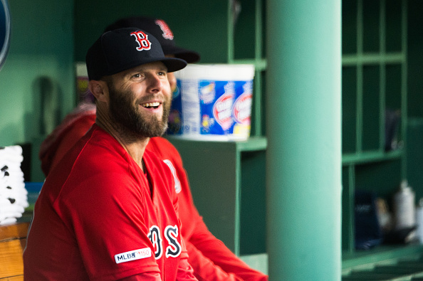 Dustin Pedroia Intent on Playing in 2020, per Red Sox Chief Baseball Officer Chaim Bloom
