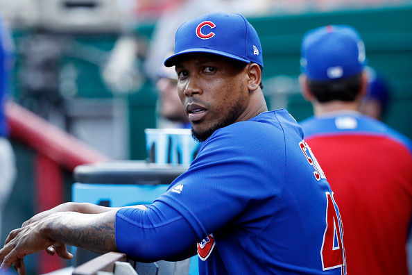 Red Sox Free Agency Targets: Pedro Strop