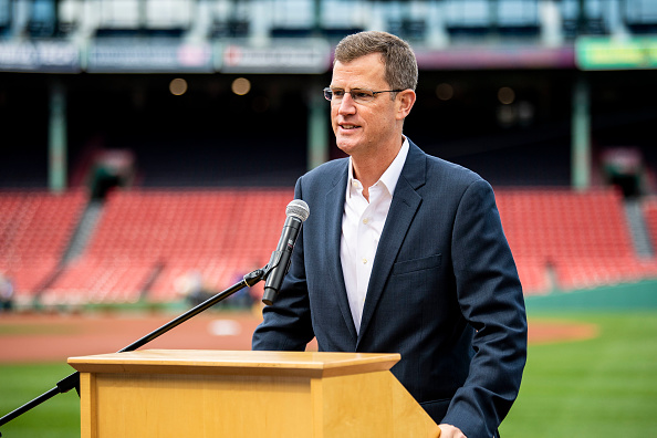Red Sox Want to Host All-Star Game in Near Future, per Team President Sam Kennedy