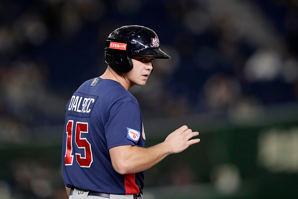 Evaluating How Red Sox Prospects C.J. Chatham, Bobby Dalbec, Tanner Houck, and Noah Song Performed for Team USA in Premier12 Tournament