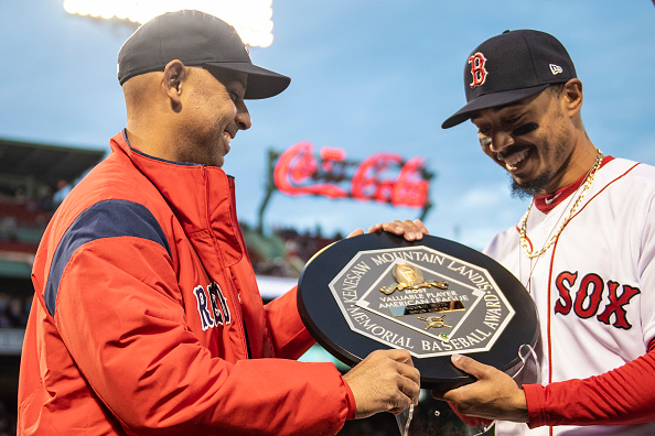 The 10 Best Red Sox Single-Season Performances of the2010s