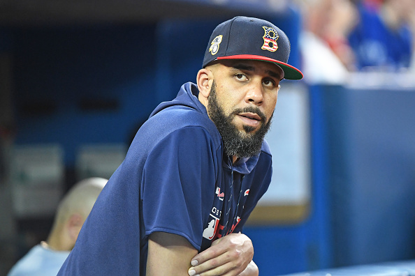 Red Sox Having Discussions With Blue Jays About Trading David Price, per Report