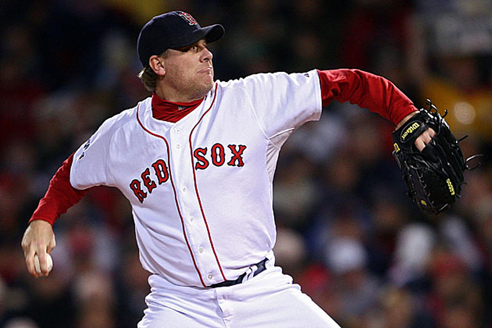 Former Red Sox Pitcher Curt Schilling Misses out on Baseball Hall of Fame by 20 Votes