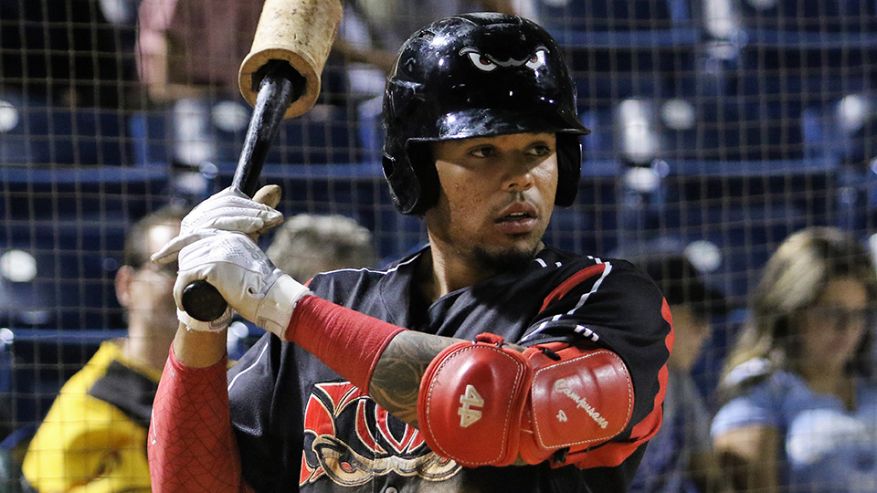 Red Sox Have 'Expressed Interest' in Padres Catching Prospect Luis Campusano in Mookie Betts Trade Talks, per Report