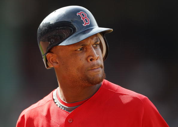 Looking Back at Adrian Beltre's Time With the RedSox