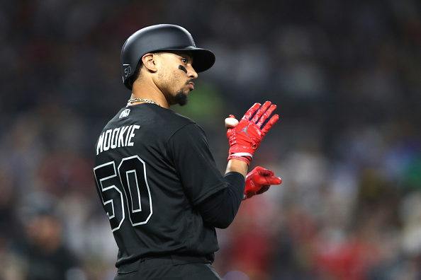 Red Sox Have Reportedly Had Discussions With Padres About Potential Mookie Betts Trade