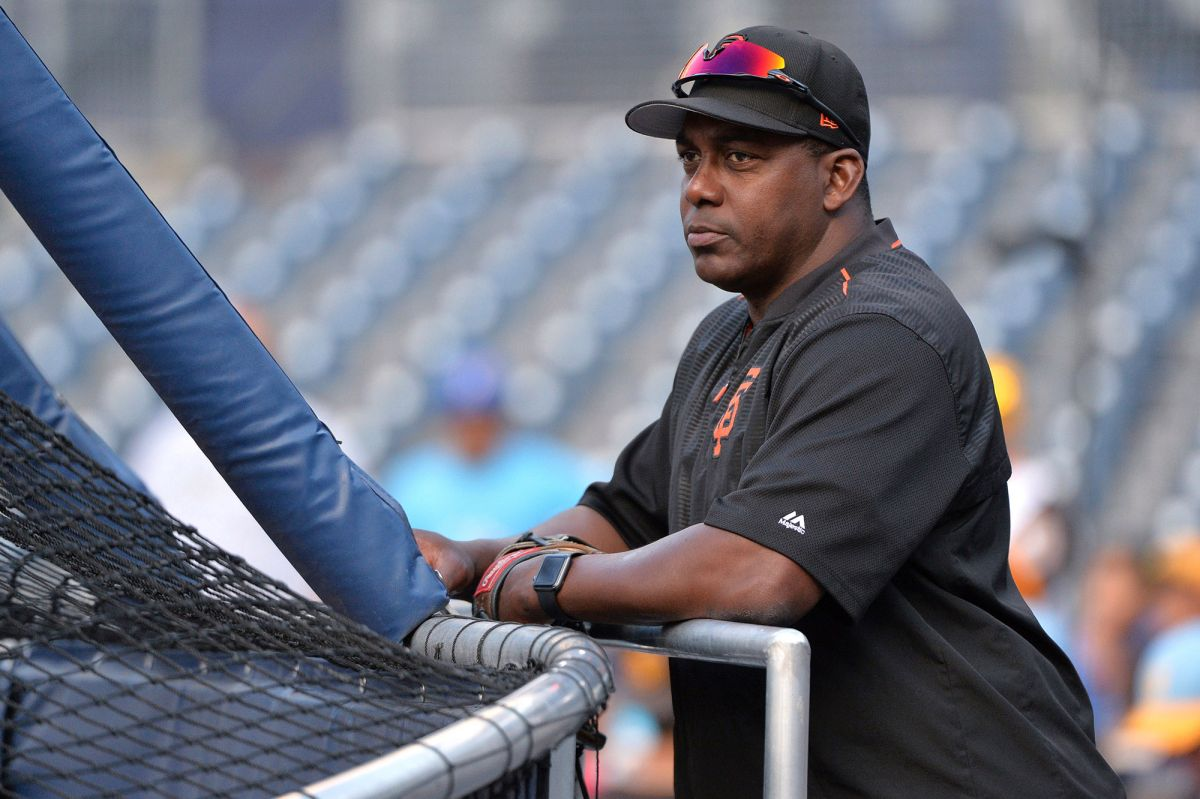 Red Sox Have Not Asked for Permission to Speak to Mets Bench Coach Hensley Meulens About Managerial Opening