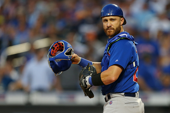 Red Sox Reportedly Add Jonathan Lucroy on Minor-League Deal