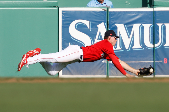 Red Sox Open Grapefruit League Play With 4-3 Win Over Rays