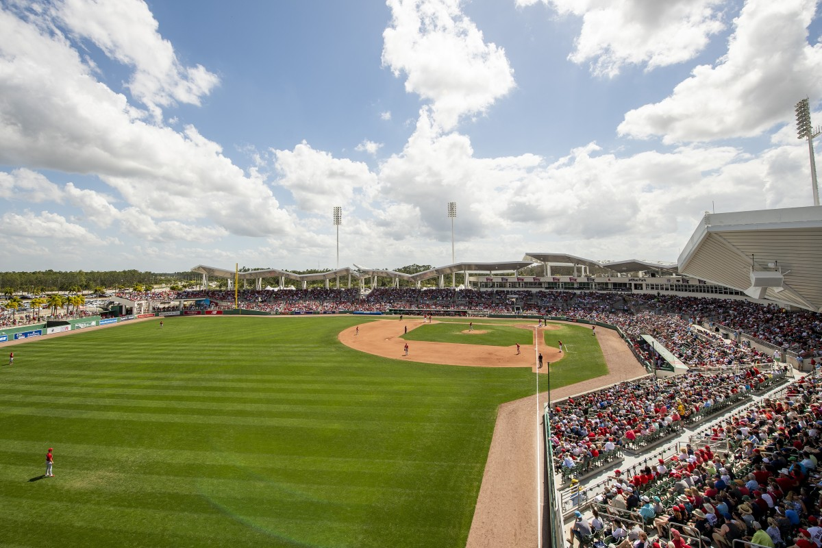 Red Sox Minor-Leaguer Tests Positive for COVID-19, Club Shuts Down Fenway South Complex for at Least Two Weeks