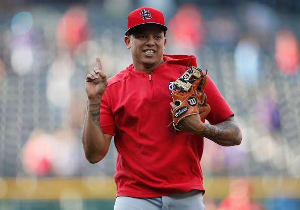 Red Sox Sign Former Cardinals Utilityman Yairo Muñoz to Minor-League Deal