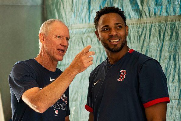 Red Sox' Xander Bogaerts Set to Make Spring Debut Against Tigers