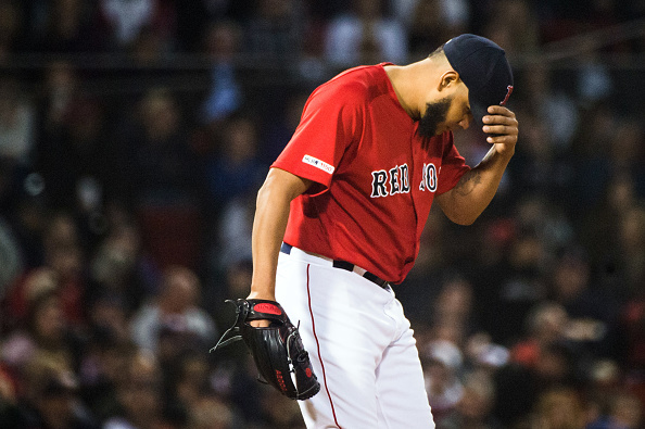 Red Sox' Eduardo Rodriguez Finishes With Worst Record in Inaugural 'MLB the Show' Players League Season