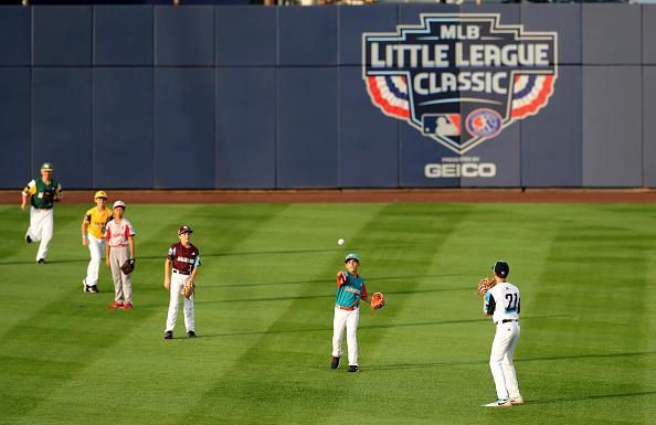 Little League International Cancels 2020 World Series, 2020 MLB Little League Classic Due to CoronavirusPandemic