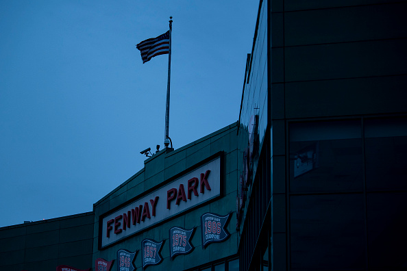 A Look Back at Recent Red Sox Home Openers at Fenway Park