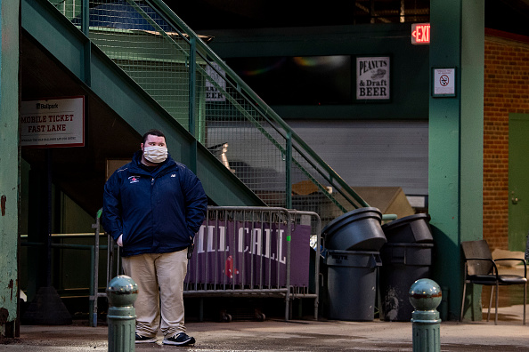 Red Sox Players, Employees to Participate in League-Wide Coronavirus AntibodyStudy
