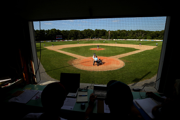 Cape Cod Baseball League Cancels 2020 Season Due to Coronavirus Pandemic