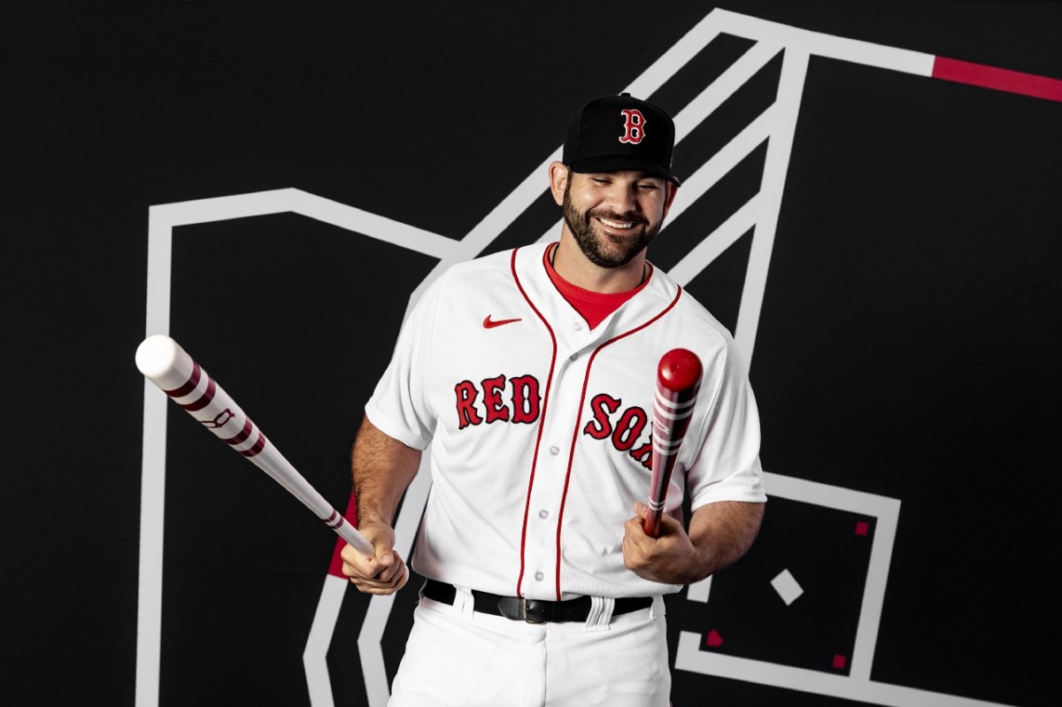 Changes Likely Coming to Red Sox' Uniforms Sometime in Near Future