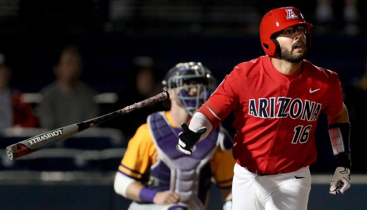 Baseball America's Latest 2020 MLB Mock Draft Has Red Sox Taking Arizona Catcher Austin Wells With Top Pick