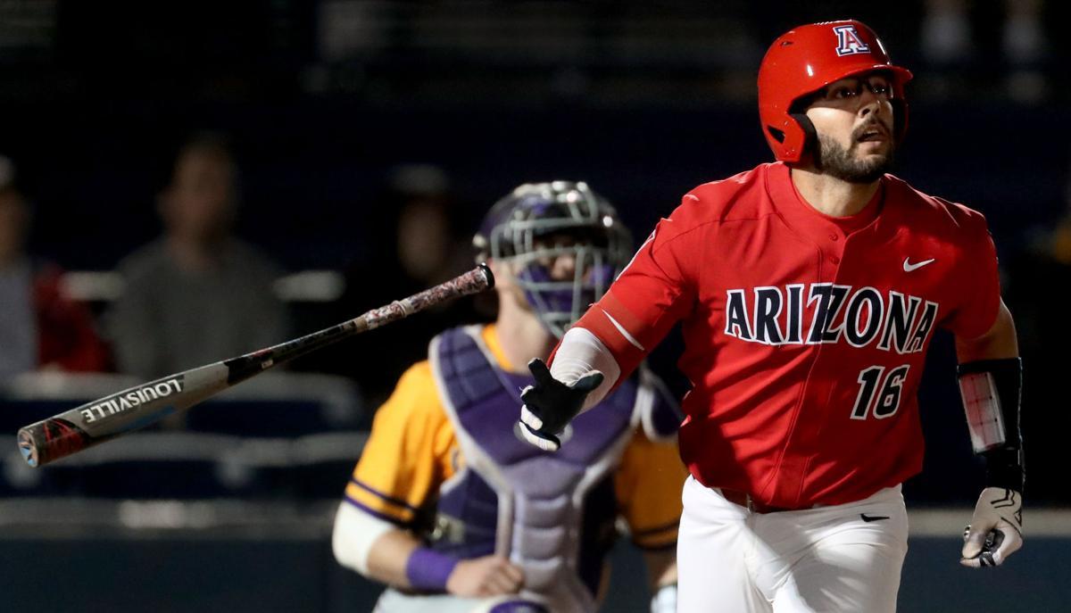 Baseball America's Latest 2020 MLB Mock Draft Has Red Sox Taking Arizona Catcher Austin Wells With TopPick