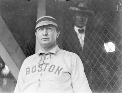 On This Day in Red Sox History: Cy Young Tosses American League's First Perfect Game