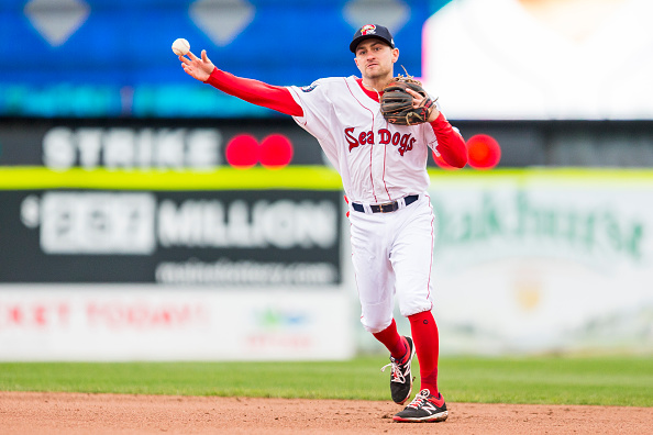 Red Sox Release 22 Minor-League Players Amid COVID-19 Pandemic