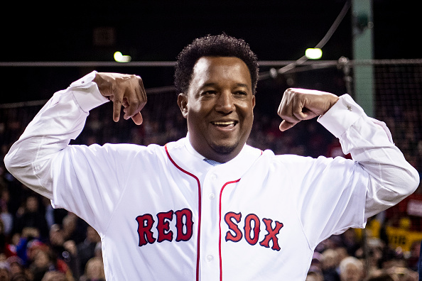 On This Day in Red Sox History: Pedro Martinez Leads off With Immaculate Inning