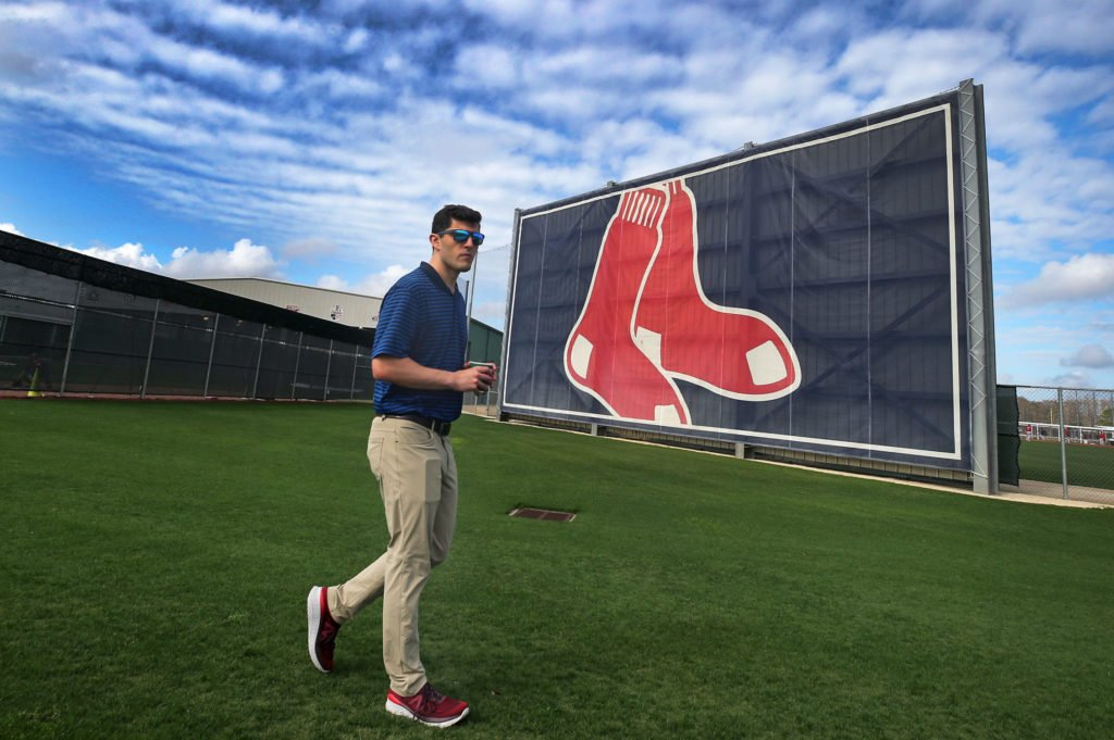 Red Sox Will Pay Minor-League Players $400 per Week Through End of August