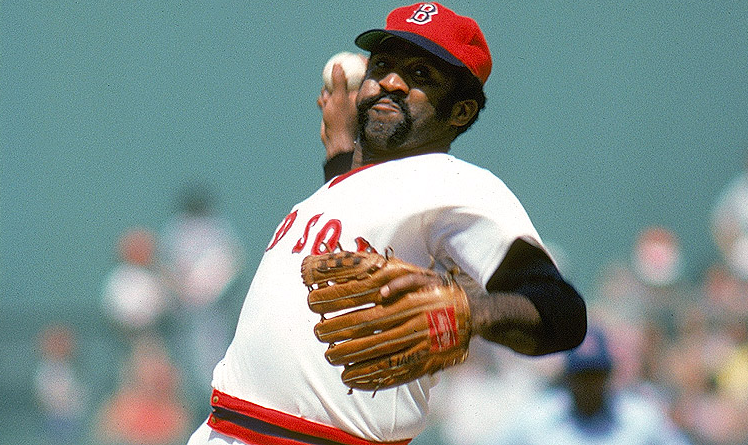 On This Day in Red Sox History: Luis Tiant Signs With Boston