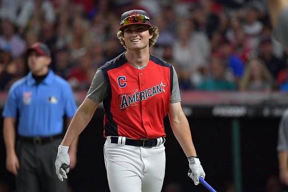 Red Sox Take Power-Hitting Prep Corner Infielder Blaze Jordan With Third-Round Pick in 2020 MLBDraft