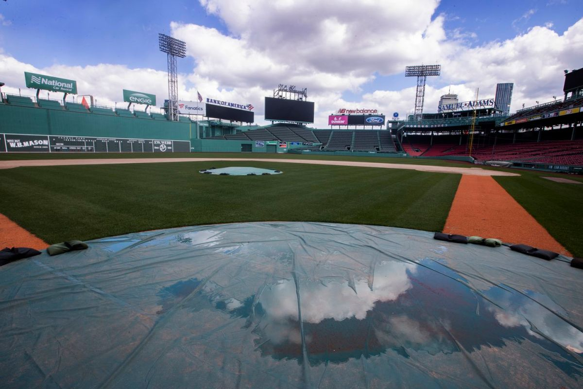 Red Sox to Hold Second Version of Spring Training in Boston, per Report