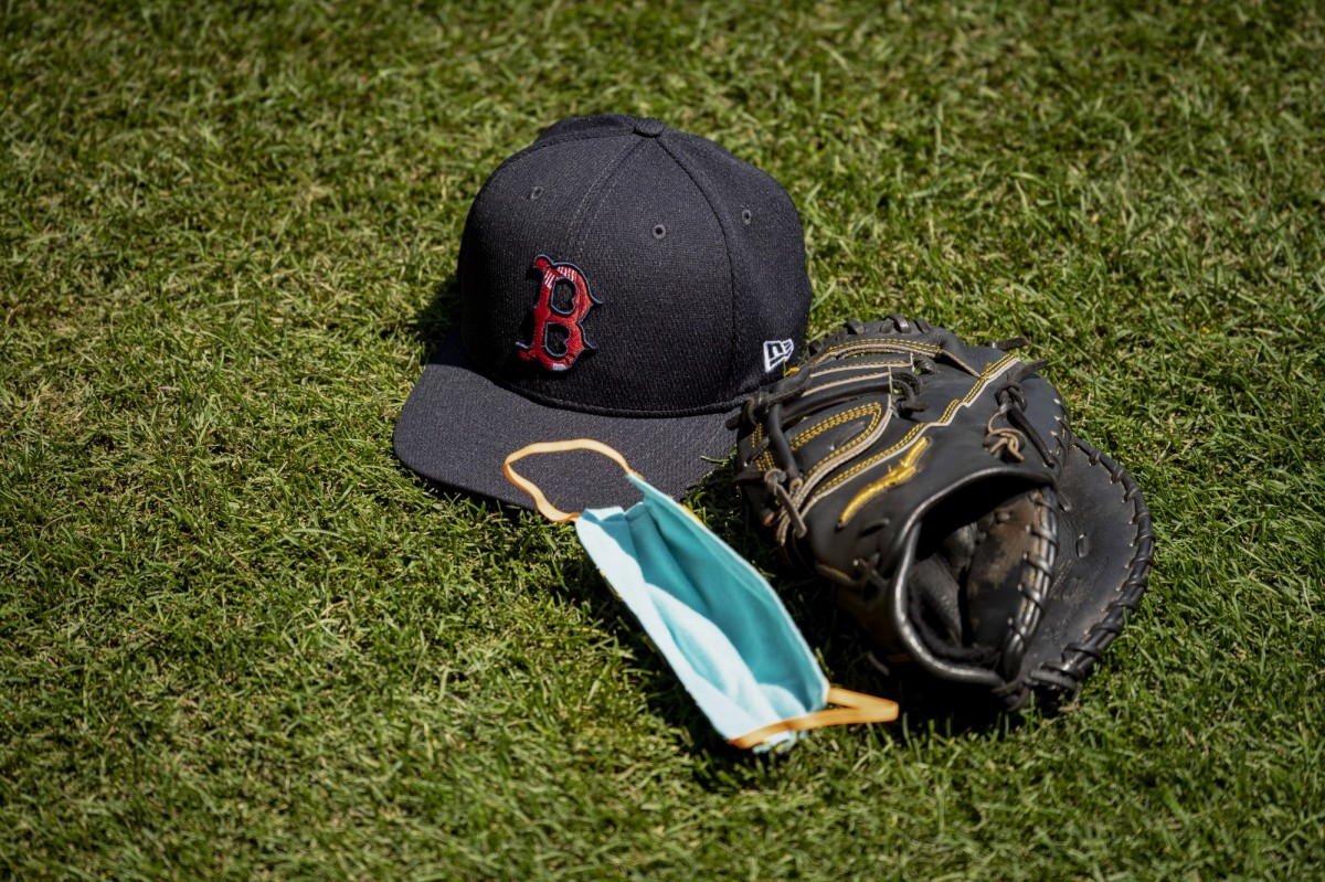 Red Sox' 2020 Schedule Revealed
