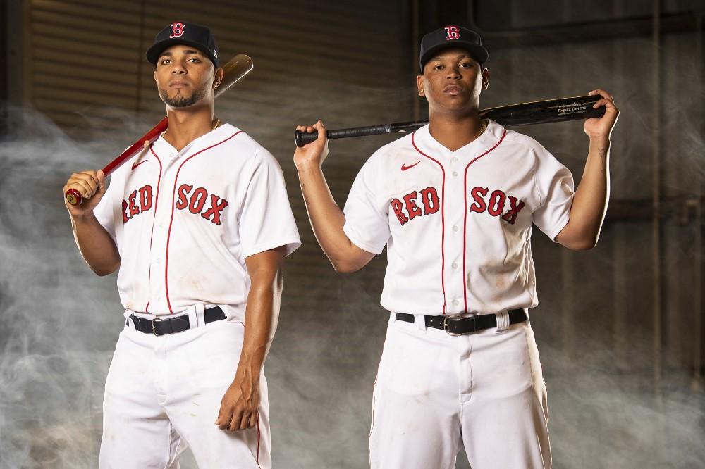 MLB.Com Says Red Sox Have Ninth-Best Lineup inBaseball
