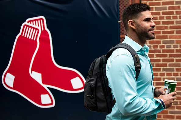 'You Do Not Go Into Nightclubs. You Do Not Go Into Bars'; Red Sox Players Will Not Be Allowed to Do Certain Things While on Road Amid COVID-19 Pandemic