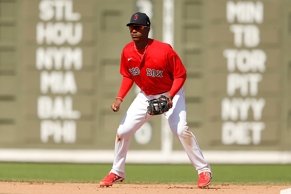 Red Sox Likely to Add Top Prospects to Summer Camp Player Pool by End of Week