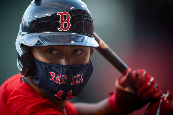 Red Sox Lineup: Xander Bogaerts Sits, Tzu-Wei Lin Gets Start at Shortstop in Series Opener Against Mets