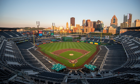 Blue Jays to Play Majority of 2020 Home Games at PNC Park, Meaning Red Sox Will Travel to Pittsburgh Instead of Toronto in Late August