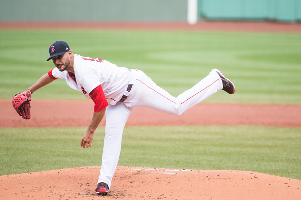 Martin Perez Struggles in Debut as Red Sox Suffer First Loss of 2020 Season Against Orioles