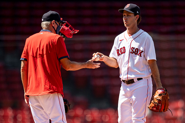 Just Three Games Into Season, Lack of Starting Pitching Depth Already Coming Into Light for RedSox