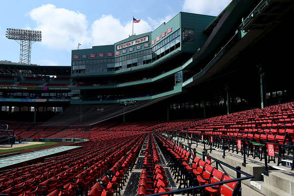 Red Sox Release Schedule for 2021 Season