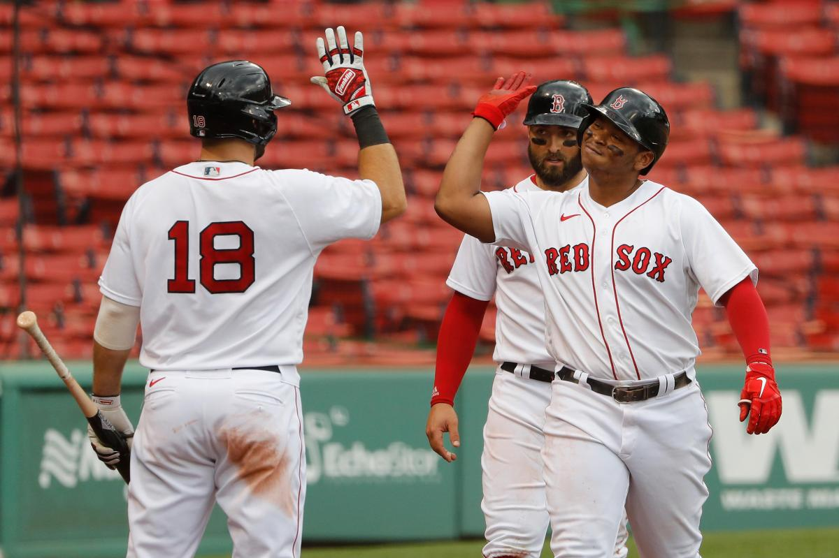 Rafael Devers Homers, Puts Together Second Straight Three-Hit Day as Red Sox Halt Losing Streak With 6-3 Win Over Phillies