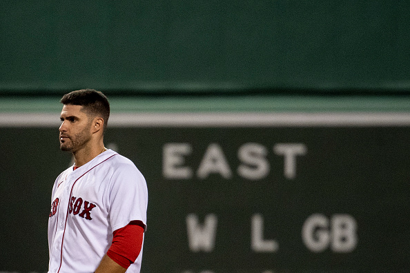 Red Sox Held to Just One Run in Loss to Blue Jays as Offensive Struggles Continue for Rafael Devers, J.D. Martinez