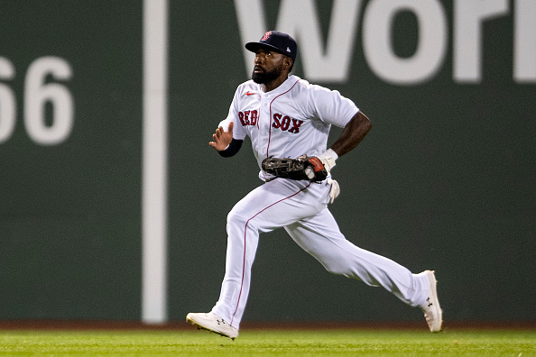 Red Sox Outfielder Jackie Bradley Jr. 'Should Be on Move' Before Trade Deadline Passes, per Report