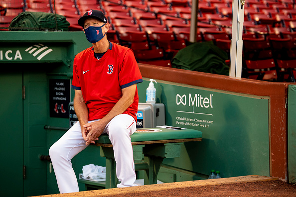 Red Sox Manager Ron Roenicke on Pace of Play in Major League Baseball: 'We Like Action, So Let's Have More Action'